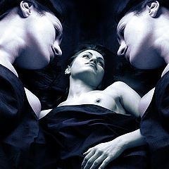 "фото ""Trio"""