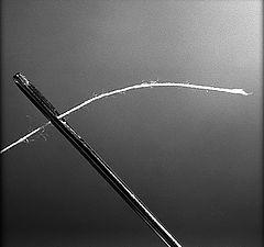 "фото ""to thread a needle"""