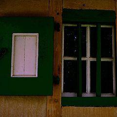"photo ""old window"""