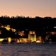"фото ""Istanbul Night"""