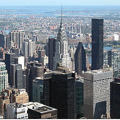 """фото """"New York"""""""