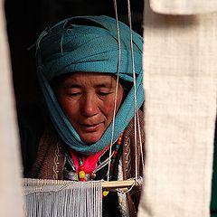 "фото ""Naxi Women"""
