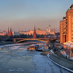 "photo ""Winter view"""