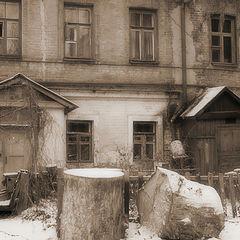 """фотоальбом """"Городские оттенки (City tints)"""""""