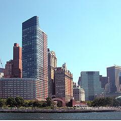 """фото """"NY (from the boat trip)"""""""