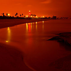 "фото ""Mediterranean evening"""