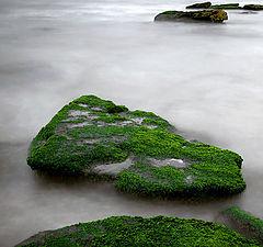"""фото """"Про острова в Облаках ....."""""""