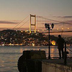 """фото """"The Bosphorus"""""""