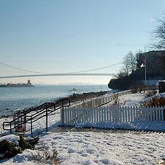 """фото """"Winter in New York"""""""