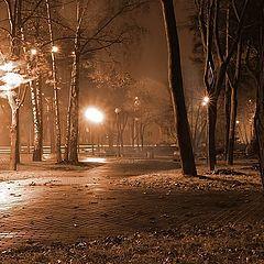 """фото """"В нашем городе дождь"""""""