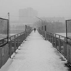 "фото ""...дорога в город..."""