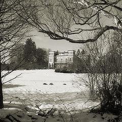 "фото ""The castle"""