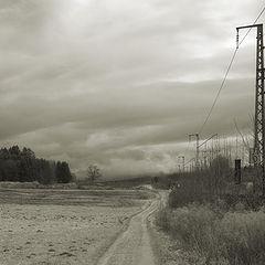 """фото """"Rail road"""""""