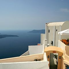 "photo ""Santorini"""