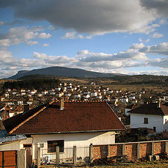 "фото ""village"""