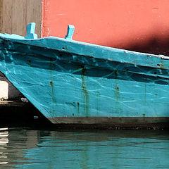 "фото ""Wherry. Venice"""