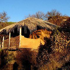 """фото """"Clay house"""""""