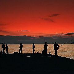 "фото ""Fishermans"""