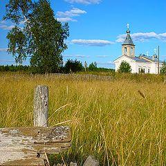 "photo ""Somewhere in Karelia..."""