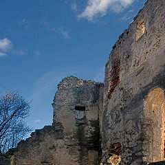 "photo ""Ruins-2"""