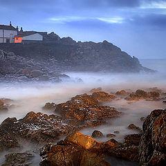 """фото """"Near the sea..."""""""