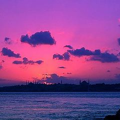 "фото ""An Istanbul Tale"""