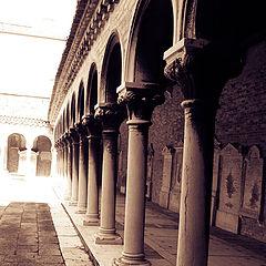 """фото """"Venize. San Mikele"""""""