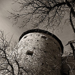 "photo ""Turm"""