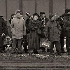 "фото ""Посткоммунизм"""
