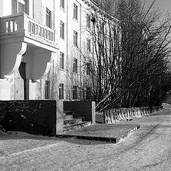"""фото """"...городская зарисовка..."""""""