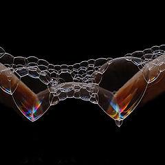 """фото """"Bubbles#2"""""""