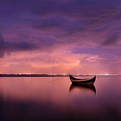 """фото """"Quiet night"""""""