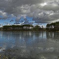 "фото ""У озера_2"""