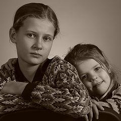 """фото """"Дочери"""""""