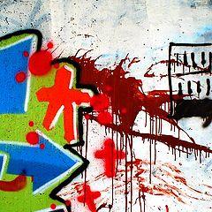 """photo """"Graff 1"""""""