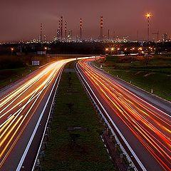 """фото """"Midtown Expressway"""""""
