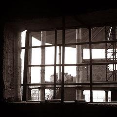 """фото """"Сижу за решеткой, в темнице сырой."""""""