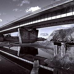 "фото ""Bridge"""