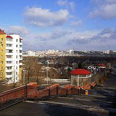 "фото ""Весна  в Белгороде"""