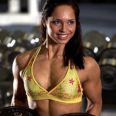 "photo ""Gym 3"""