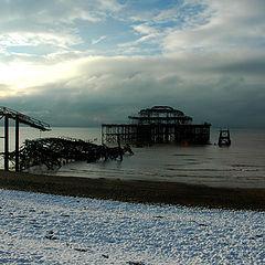 """album """"Brighton Pier"""""""