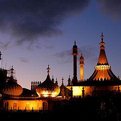 "фото ""1001 Arabian tales."""