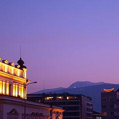 """фото """"Greetings From Sofia"""""""