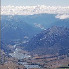 "фото ""Southern Alps"""