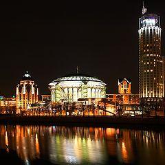 """album """"Moscow city"""""""