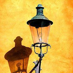 "photo """"Lampe"""""