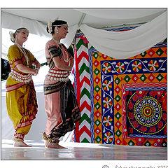 "photo ""Indian Odyssay"""