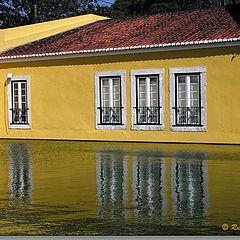"фото ""Iberic Venice"""