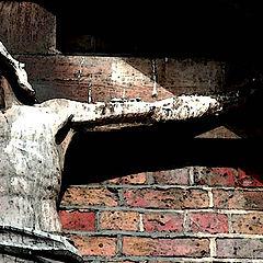 """фото """"Crucifixion"""""""