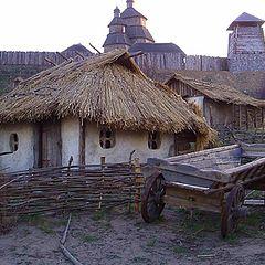 """фото """"Українське село"""""""